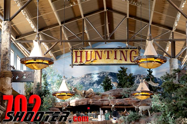 Hunting Department