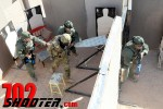 2009 American Heroes Challenge Grabing the hostage