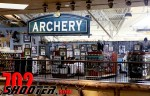 Archery Section