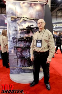 Mike Kroll from L3 EOTech