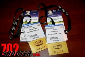 Our Media Passes