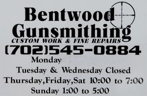 IMG 0070 300x196 Bentwood Gunsmithing   Boulder City, NV