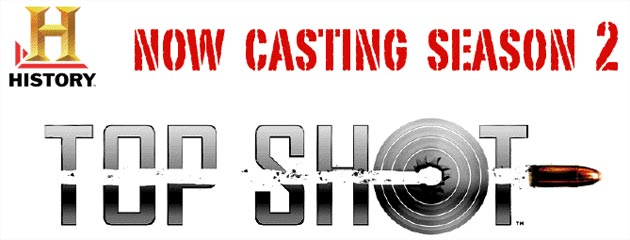 Top Shot Casting Season 2