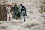 American Heroes Chalenge