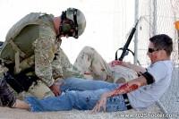 2010 AHC Active Attacker Trauma Care