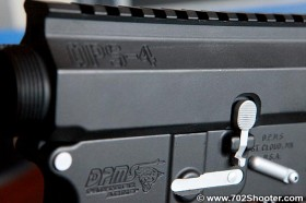 IMG 00041 280x186 LAR Grizzly OPS 4 Upper Receiver