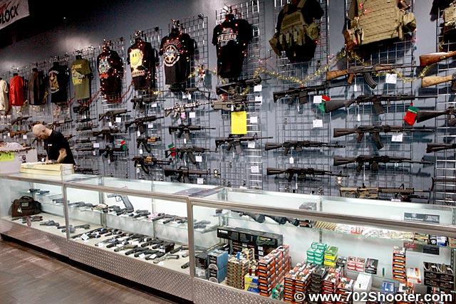 Lock N Load Tactical - Henderson, NV Gun Store