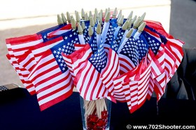 2010 American Heroes Challenge