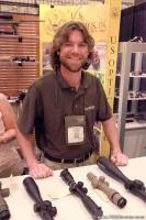 Jeff Fertal - U.S. Optics