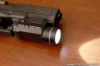 Streamlight TLR-1s Review