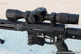 U.S. Optics SN-3 T-PAL 1.8-10x37 Scope Review