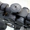 U.S. Optics SN-3 T-PAL 1.8-10x37 Scope
