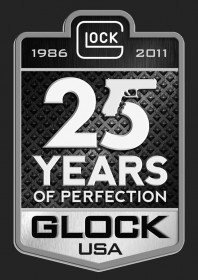 Glock25yrs 198x280 GLOCK Introduces New Gen4 Models for 2012