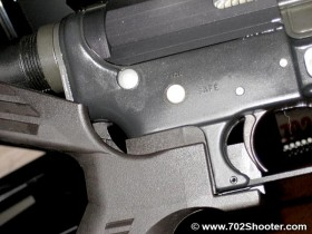 Slide Fire Solutions SSAR-15 Bumpfire Stock Review