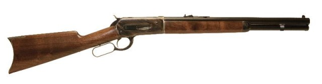 Chiappa1886TraditionalTrapper 640x168 New Chiappa .45 70 Carbines