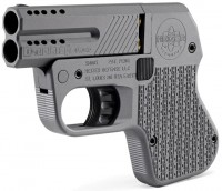 HeizerDoubleTap 200x172 The Doubletap Titanium Pocket Pistol