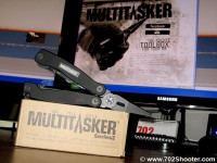 Multitasker Series 2 Review