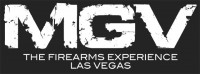 Machine Guns Vegas Logo