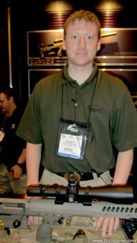 Desert Arms Tactical Ben Romney