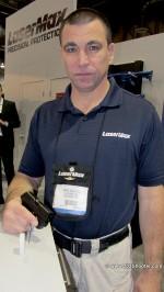 LaserMax Chris Gagliano
