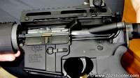 RRALef T1 200x112 Rock River Arms LAR 47 & Lef T Rifles at 2012 Shot Show