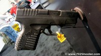 Springfield Armory XDS