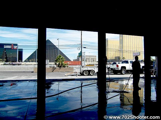 Gun Garage Las Vegas Gun Store Amp Shooting Range