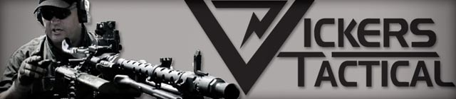 VickersTactical FREE AR 15, FREE Ammo, & FREE Larry Vickers Class