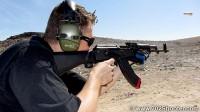 Slide Fire Solutions SSAK-47 XRS Bumpfire Stock