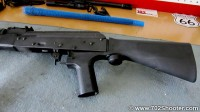 Slide Fire Solutions SSAK-47 Bumpfire Stock
