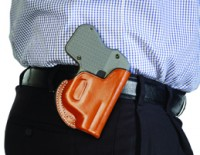 DeSantis Holster for Heizer Defense DoubleTap