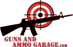 GunsAmmoGarage 150x98 Guns and Ammo Garage Open House 5/4 & 5/5