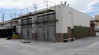 Battlefield: Vegas Range Construction