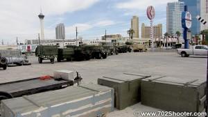 Battlefield: Vegas Location