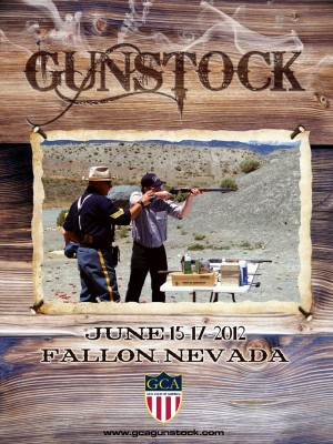 gunstock 300x400 Ohio Ordnance Works, Inc. (OOW) to Exhibit at Gunstock