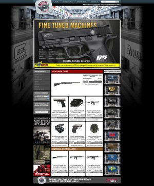 NFDN Homepage 300x364 National Firearms Dealer Network
