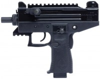 IWI UPP9S 200x158 TAVOR® SAR Rifles and the UZI® PRO Pistol