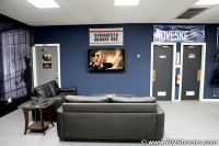 CMF Tactical Outfitters Lounge Area