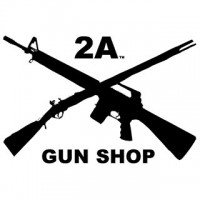 2nd Amendment Gun Shop