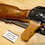 "Red Dawn AK47 ""WOLVERINES!"""