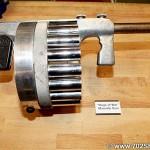 Manville Gun from Dogs of War