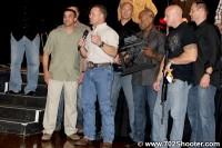 King County SWAT Wins 2010 American Heroes Challenge
