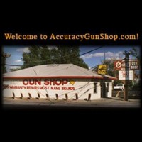 Accuracy Gun Shop