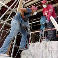 Battlefield Vegas Construction Part 1
