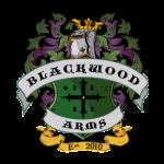 Blackwood Arms Side Charging AR-15 Upper Receiver