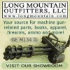 Long Mountain Outfitters