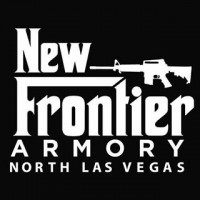 New Frontier Armory Grand Re-Opening Party