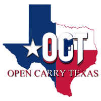 Texas Open Carry Bill Needs Support