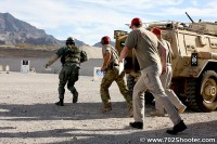 2010 AHC Tactical Shooting Team Relay