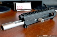 LAR Grizzly OPS-4 Side Charging Upper Receiver